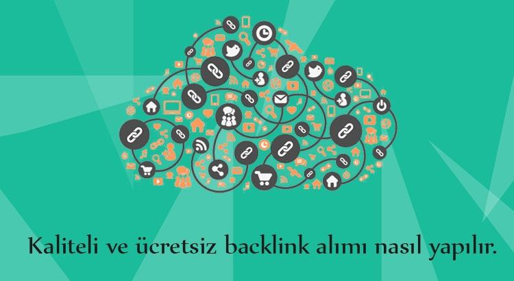 backlink nedir ve ücretsiz backlink alımı